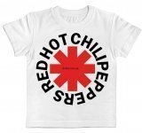 Дитяча футболка Red Hot Chili Peppers (logo)