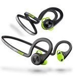 Bluetooth Plantronics BackBeat Fit Black Core