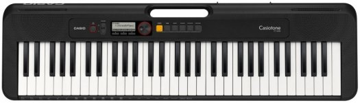 Синтезатор Casio CT-S200 BKC