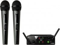 Радіосистема AKG WMS40 Mini2 Vocal Set BD US25A/B (3350X00050)