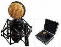 Студійний мікрофон Alpha Audio MIC Studio L 170845