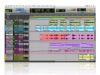 Программное обеспечение Avid Pro Tools - Annual Subscription (9935-65902-00)