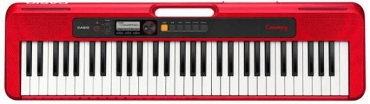 Синтезатор Casio CT-S200 RDC