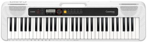 Синтезатор Casio CT-S200 WEC