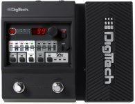 Процессор эффектов Digitech Element XP (ELMTXP)