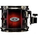 Барабан DrumCraft Tom Tom Series 8 Electric Black DC828011