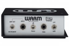 Дібокс WARM AUDIO WA-DI-A
