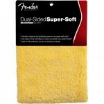 Ветошь Fender Dual Sided Super Soft Mocrofiber Cloth (099-0524-000)