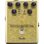 Педаль эффектов Fender Pedal Pugilist Distortion (234534000)