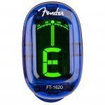 Тюнер-кліпса Fender California Clip-On Tune Lpb (239981002)