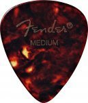 Медіатор Fender 451 Jr Shape 1/2 Gr Shell Medium (980451300)