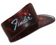 Набор медиаторов Fender Thumb Pick Medium 3 Count (981002303)