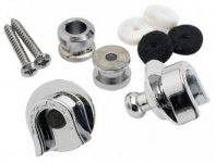 Стреплок Fender Security Strap Locks And Buttons (990690000)
