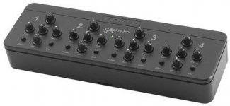 Микшерный пульт Fishman PRO-MIX-100 Channel Expander