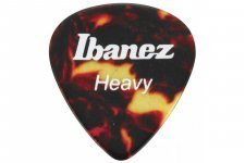 Медіатор Ibanez ACE161 Shell Heavy