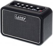 Гитарный комбо Laney Mini-ST-SuperG