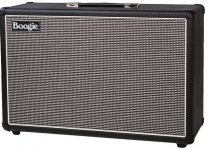 Кабинет гитарный Mesa Boogie Fillmore 2X12 Cabinet (0.212FL.AS.CO)