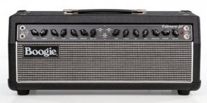 Підсилювач голова Mesa Boogie Fillmore 50 Medium Head (2.FL50X.AS)