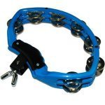 Тамбурин Natal Drums NS102TB Spirit Tambourine Blue