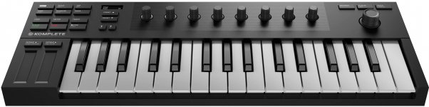 MIDI контролер Native Instruments Komplete Kontrol M32