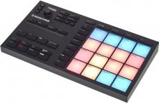 MIDI контролер Native Instruments Maschine Mikro MK3