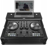 Кейс для контролера Native Instruments Traktor Kontrol S4 MK3 Flightcase