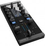 MIDI контролер Native Instruments Traktor Kontrol Z1