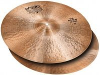 Оркестрові тарілки Paiste 2002 Big Beat Hi-Hat 16