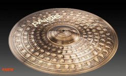 Тарелка Paiste 900 Heavy Ride 22