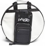 Чохол для тарілок Paiste Cymbal BAG Black/White 22