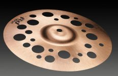 Тарелка Paiste PSTX Swiss Splash 10