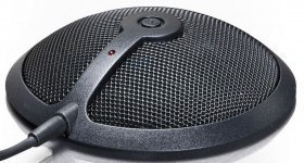 Настольный микрофон RCF Commercial Audio MT 3100