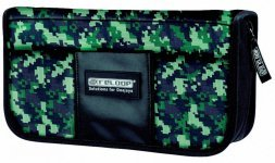 CD альбом Reloop CD Wallet 96 camouflage