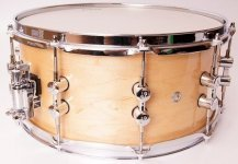 Малый барабан Sonor SEF 1465 SDW 11238 Maple