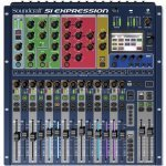 Мікшерний пульт Soundcraft SI Expression 1 Console (5035677)