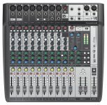 Микшерный пульт Soundcraft Signature 12MTK (5049560)