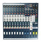 Микшерный пульт Soundcraft EFX8 (E535.000000)
