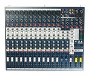 Мікшерний пульт Soundcraft EFX12 (E535.100000)