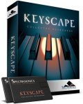 Программное обеспечение Spectrasonics Keyscape