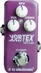 Гітарна педаль TC Electronic Vortex Mini Flanger