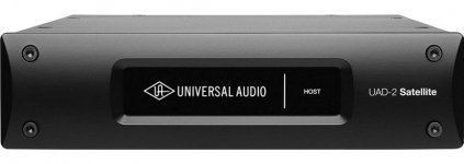 DSP процесор Universal Audio UAD-2 Satellite USB Octo Core (USBSATO-C)