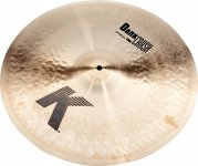 Тарілка Zildjian K0905 19 K Dark Thin Crash