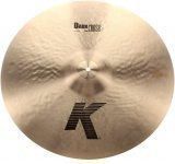 Тарілка Zildjian K0912 20 K Dark Crash Thin