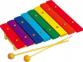 Ксилофон дитячий на 8 тонів
