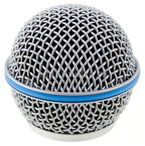 Решітки до мікрофонів