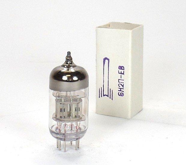 Лампи для лампових підсилювачів